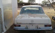 مرسيدس 280SE موديل 1970