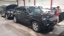 Jeep Grand Cherokee 2015 55k price negotiable