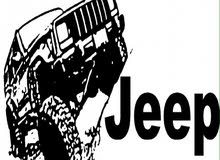 Jeep Cherokee  For sale -  color