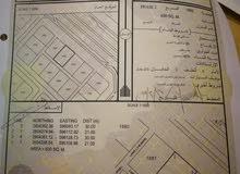 ارض للبيع سكنية بالفليج المربع الثاني