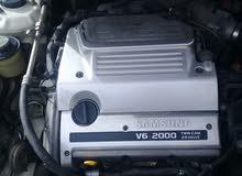 سامسنق SM5 محرك 6/20 موديل 2002