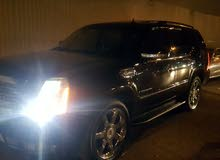 Used Cadillac Escalade in Amman