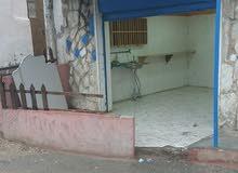 مخزن للاجار جرش جبل الشيخ مصلح قرب دوار الثورة