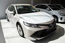For sale 2019 Grey Camry