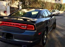 Automatic Dodge 2012 for sale - Used - Amman city