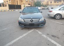 Mercedes Benz C 350 2010 For Sale
