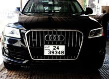 For sale Q5 2013