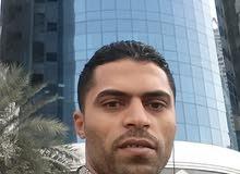 انا سائق مصري محترف