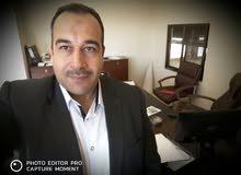 مدير مطعم وأمين صندوق خبرة 15سنة بمصر والدول العربية