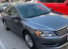 2014 Used Volkswagen Passat for sale