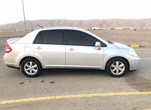 Automatic Nissan 2012 for sale - Used - Dhank city