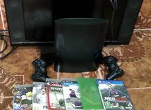 New Playstation 3 device with add ons for sale today