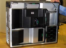Hp Z800 Workstation Cache 24mb 24Core