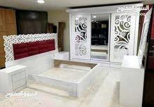 غرفه نوم ماستر 250 دينار فقط لأول مرة في الأردن من مصنع انفينتي