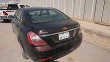 2014 Used Emgrand 7 with Manual transmission is available for sale