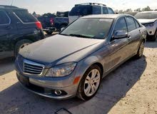 Used 2009 Mercedes Benz C 300 for sale at best price