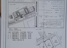 ارض سكنية من مالك مباشرة العوينات ورى بيت عبدالله بن  مطلوب 14 الف 94520000