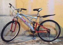 دراجة جبلية mongoose