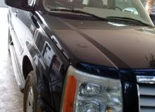 Cadillac Escalade car for sale 2006 in Muscat city