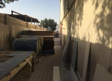 carpentry store for rent sanaya