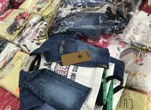 مطلوب موظف سعودي في محل ملابس جاهزة بالجملة الدمام سوق الحب