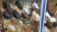 تصفيات أحذية