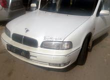 Available for sale! 0 km mileage Samsung SM 5 2003