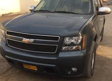 Blue Chevrolet Tahoe 2009 for sale