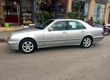 2000 Used E 240 with Automatic transmission is available for sale