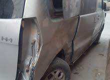 Gasoline Fuel/Power   Hyundai H100 2010