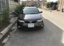 Used 2011 Cerato in Baghdad