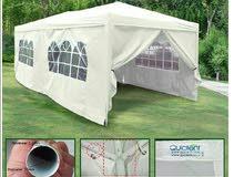 خيمة مناسبات او جراج لسيارة