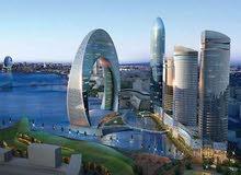 اخر المقاعد لرحلة اذربيجان ب 350$ فقط برنامج كامل