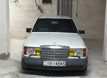 1986 Mercedes Benz in Irbid