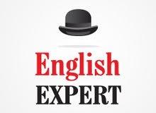 English Language Professor