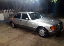 Mercedes Benz Other 1984 for sale in Amman
