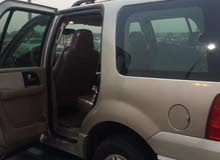 Automatic Gold Ford 2005 for sale