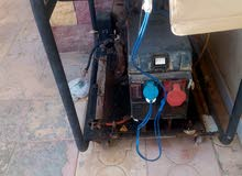 مولد كهرباء ايطالي 10 كيلو