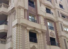 شقة تمليك فى مصر الجديدة