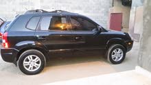 Hyundai Tucson car is available for sale, the car is in Used condition