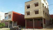 منزل حديث البناء في فلاج عرباوة اقليم القنيطرة