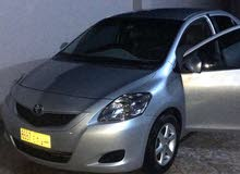 Used condition Toyota Yaris 2010 with  km mileage