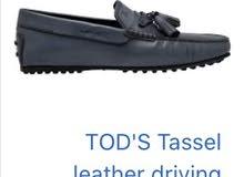 حذاء TOD'S مقاس 45 مستعمل