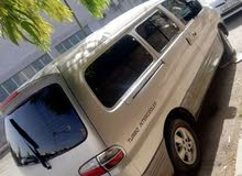 Hyundai H-1 Starex for rent in Amman