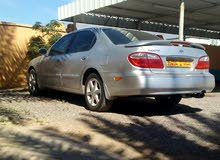 40,000 - 49,999 km Nissan Maxima 2001 for sale