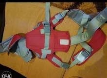 حزام اطفال