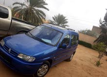 0 km Citroen Berlingo 2001 for sale