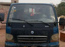 Blue Kia Bongo 2002 for sale