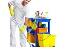 شركة الحمامة للتظيف ومكافحة الحشرات
