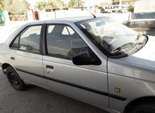 Available for sale! 100,000 - 109,999 km mileage Peugeot 405 2012